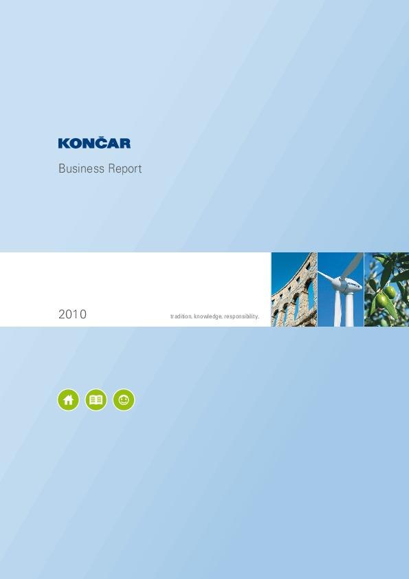 Annual report 2010.