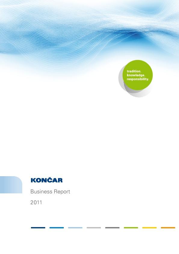 Annual report 2011.
