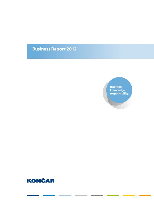 Annual report 2012.