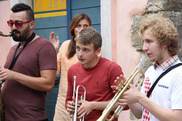 Međunarodni kulturni centar Hrvatske glazbene mladeži u Grožnjanu