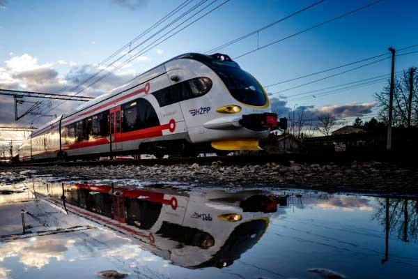 Regionalni elektromotorni vlak