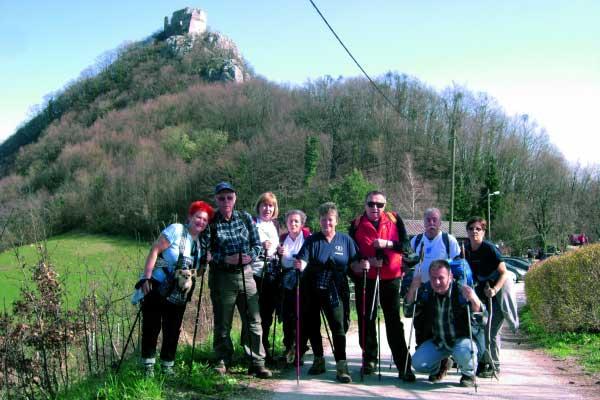 Planinarsko društvo