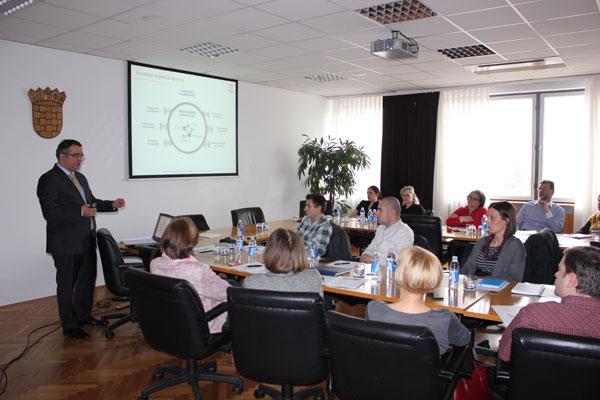 """Seminar """"Normizacija i kvaliteta"""""""