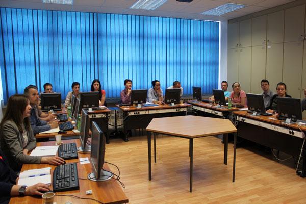 Edukacija web administratora
