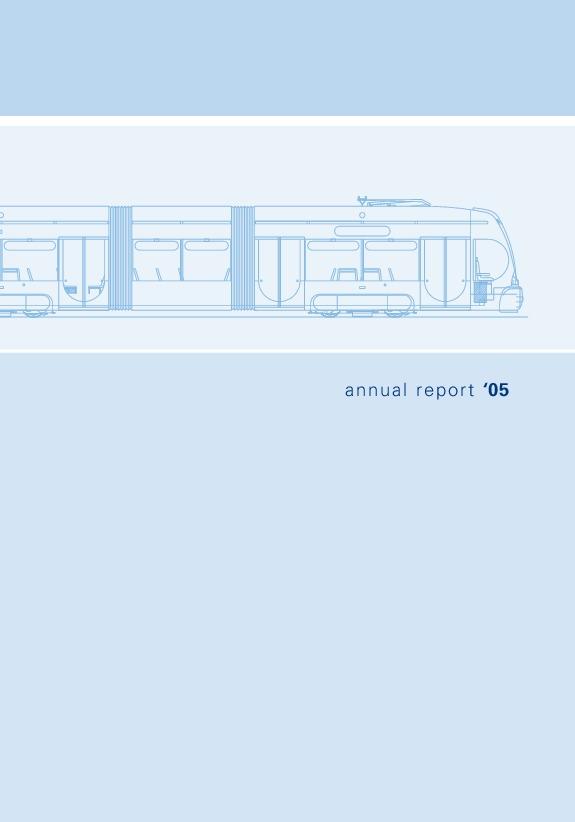 Annual report 2005.