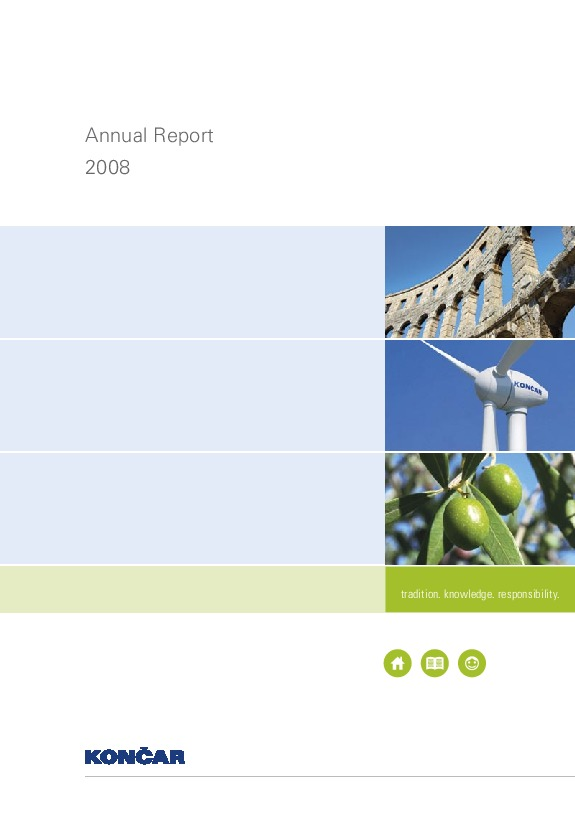 Annual report 2008.