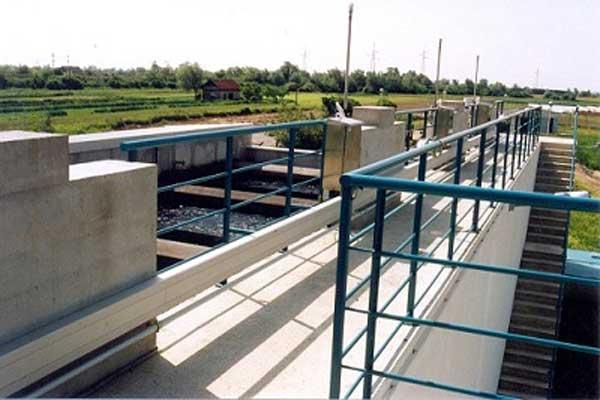 Demanganizacija pitke vode