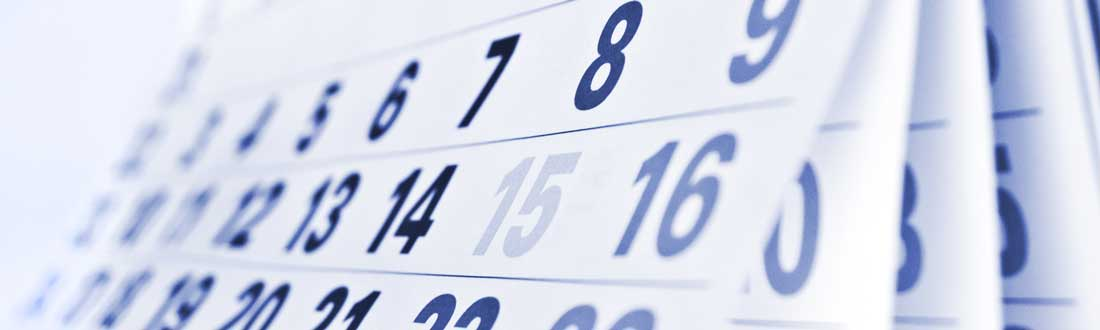 KONČAR Kalendar korporativnih događanja