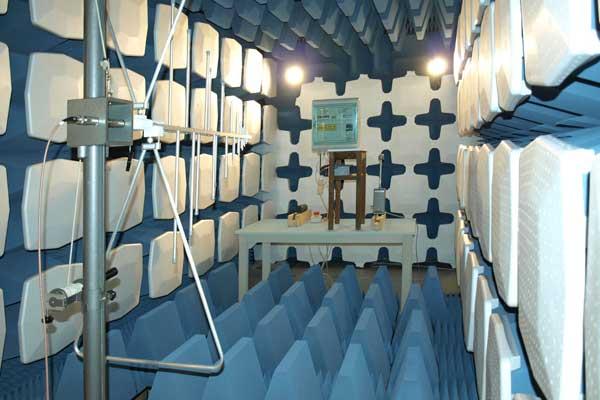 Laboratorij za elektromagnetnu kompatibilnost u KONČAR – Institutu za elektrotehniku