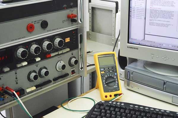 Laboratorij za umjeravanje električne opreme u KONČAR – Institutu za elektrotehniku