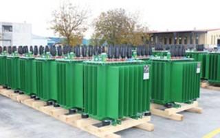 isporuku distributivnih transformatora s talijanskom energetskom tvrtkom Enel.