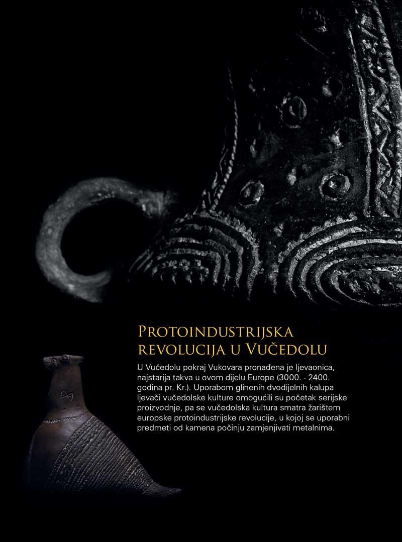 Protoindustrijska revolucija u Vučedolu
