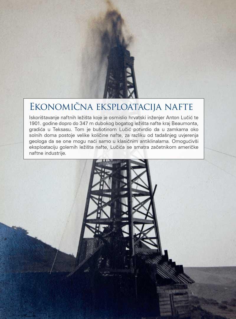 Ekonomična eksloatacija nafte