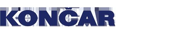 KONČAR Elektroindustrija d.d. Mobile Retina Logo