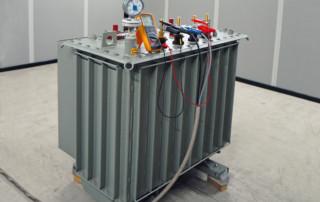 prototip distributivnog transformatora 400 kVA