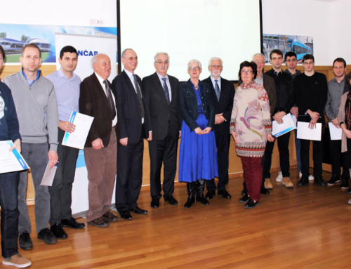 """KONČAR Award"" and donation to mark the Group's 97th anniversary"