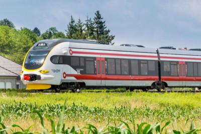 KONČAR dizelsko-električni motorni vlak