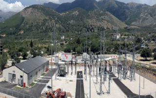 KONCAR transformatorska stanica Himare u Albaniji